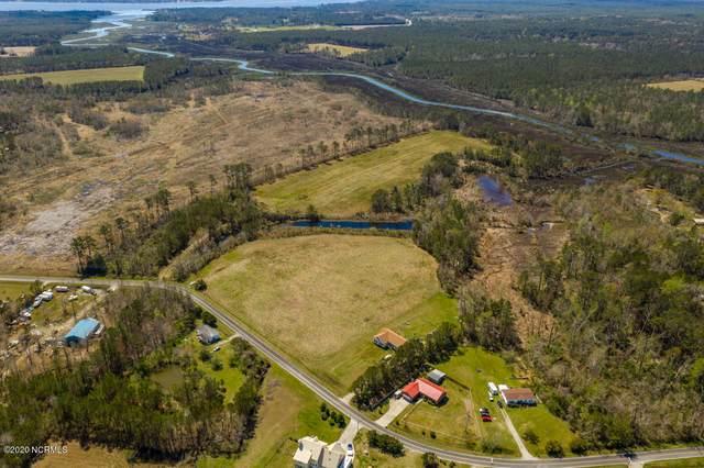 925 Hardesty Loop Road, Newport, NC 28570 (MLS #100280896) :: Lejeune Home Pros of Century 21 Sweyer & Associates