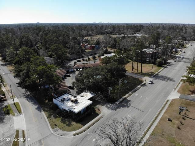 2916 Market Street, Wilmington, NC 28403 (MLS #100280901) :: Frost Real Estate Team