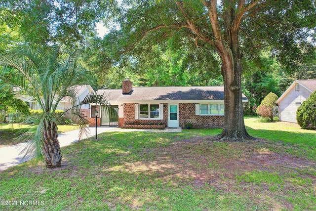 9199 Landing Drive SW, Calabash, NC 28467 (MLS #100280918) :: Stancill Realty Group