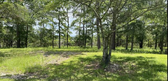 268 Genoes Point Road SW, Supply, NC 28462 (MLS #100280923) :: The Legacy Team