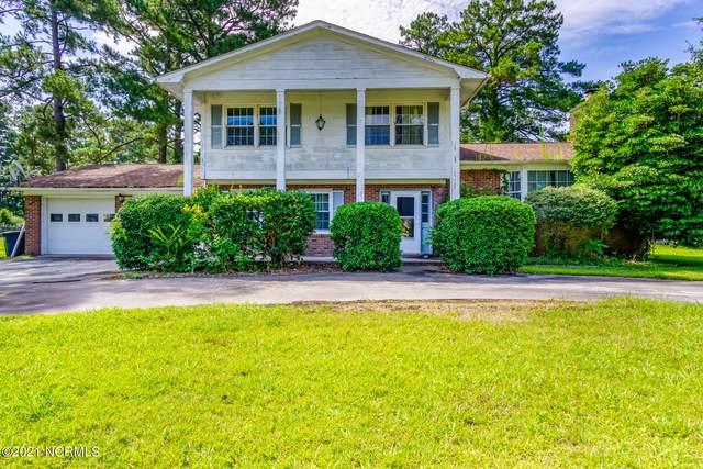303 Carolina Pines Boulevard, New Bern, NC 28560 (MLS #100280929) :: Great Moves Realty