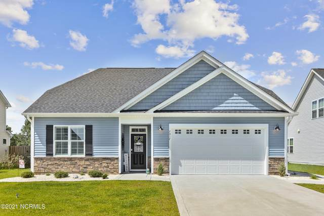 7017 Cameron Trace Drive, Wilmington, NC 28411 (MLS #100280947) :: CENTURY 21 Sweyer & Associates