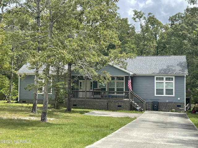 503 Cloe Dare Drive SW, Shallotte, NC 28470 (MLS #100280949) :: Great Moves Realty