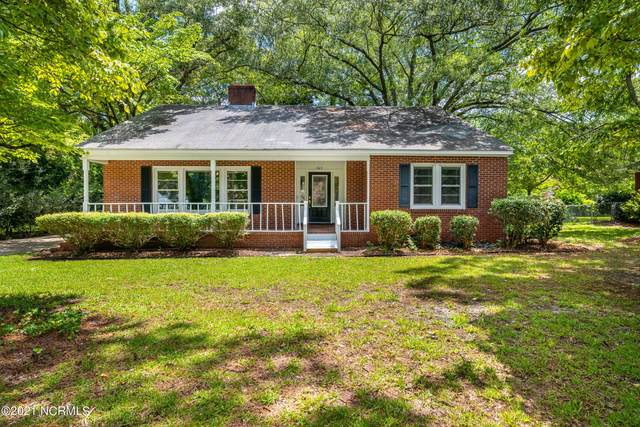 1604 Beaumont Drive, Greenville, NC 27858 (MLS #100280968) :: Vance Young and Associates