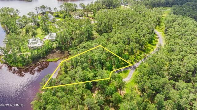 164 Broadview Point, Oriental, NC 28571 (MLS #100280978) :: Lynda Haraway Group Real Estate