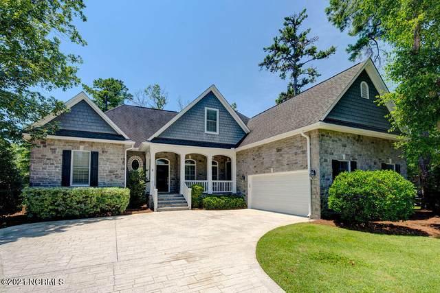 8127 Wade Hampton Court, Wilmington, NC 28411 (MLS #100280980) :: Stancill Realty Group