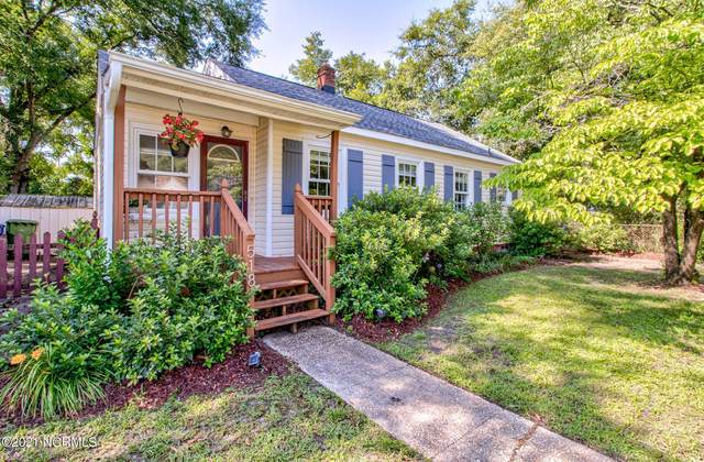 518 Morningside Drive, Wilmington, NC 28401 (MLS #100281004) :: Courtney Carter Homes