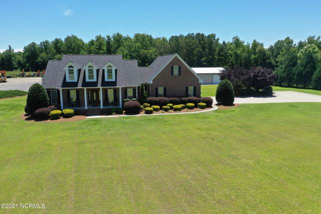 226 Mary White Road, Whiteville, NC 28472 (MLS #100281007) :: The Oceanaire Realty