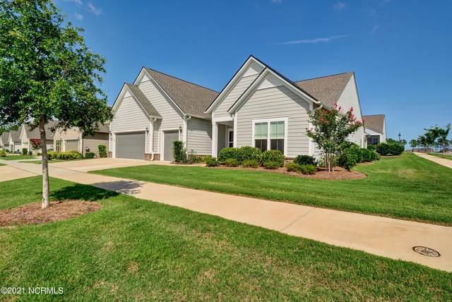 3425 Laughing Gull Terrace, Wilmington, NC 28412 (MLS #100281021) :: Lynda Haraway Group Real Estate