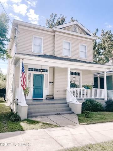 1416 Dock Street, Wilmington, NC 28401 (MLS #100281034) :: Berkshire Hathaway HomeServices Prime Properties