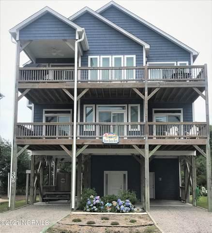 308 Oceanaire Lane, Surf City, NC 28445 (MLS #100281042) :: Watermark Realty Group