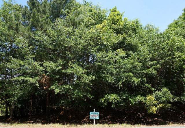 9910 Bluff Road, Emerald Isle, NC 28594 (MLS #100281059) :: Great Moves Realty