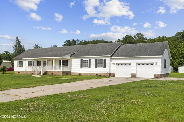 150 Great Neck Road, Havelock, NC 28532 (MLS #100281091) :: The Oceanaire Realty