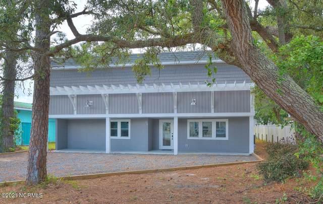 316 Sherrill Avenue, Oak Island, NC 28465 (MLS #100281097) :: The Oceanaire Realty