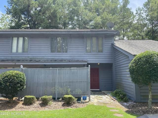 203 Sherbrooke Circle, Laurinburg, NC 28352 (MLS #100281099) :: Watermark Realty Group