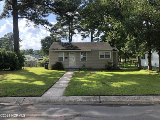 1003 Meadows Street, New Bern, NC 28560 (MLS #100281102) :: Courtney Carter Homes