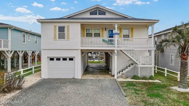 44 Monroe Street, Ocean Isle Beach, NC 28469 (MLS #100281111) :: Carolina Elite Properties LHR