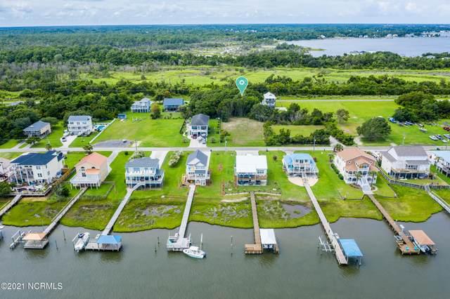 180 Grandview Drive, Sneads Ferry, NC 28460 (MLS #100281116) :: Lynda Haraway Group Real Estate