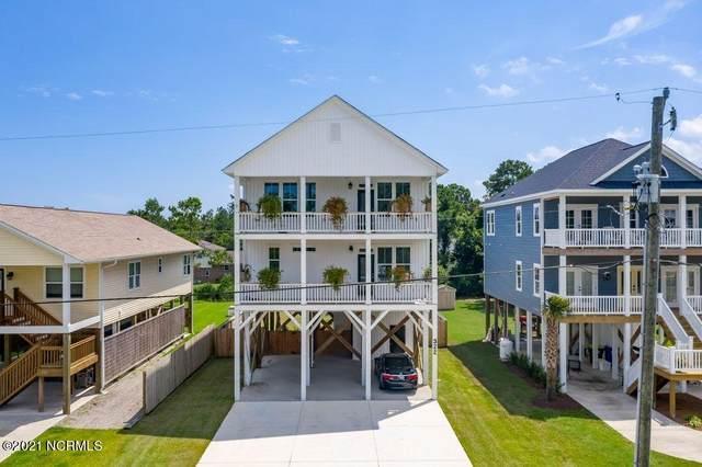 322 Loder Avenue, Wilmington, NC 28409 (MLS #100281124) :: CENTURY 21 Sweyer & Associates