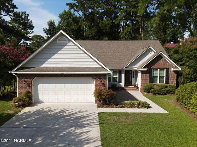 6621 Hyannis Way, Wilmington, NC 28409 (MLS #100281126) :: Stancill Realty Group