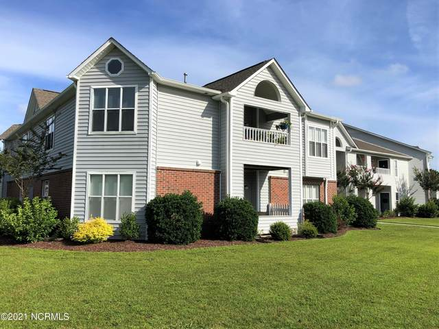 4148 Breezewood Drive #204, Wilmington, NC 28412 (MLS #100281128) :: Stancill Realty Group