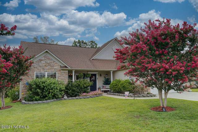 215 Heartwood Drive, Hampstead, NC 28443 (MLS #100281142) :: Watermark Realty Group