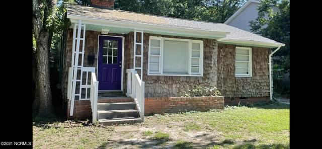 1906 E 3rd Street, Greenville, NC 27858 (MLS #100281159) :: Great Moves Realty