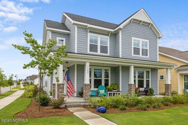 3303 Oyster Tabby Drive, Wilmington, NC 28412 (MLS #100281161) :: Vance Young and Associates