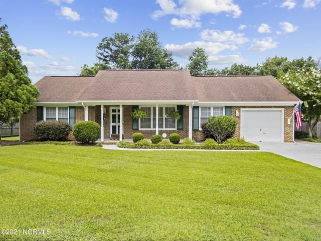 2716 Northwoods Drive, Jacksonville, NC 28540 (MLS #100281164) :: Watermark Realty Group