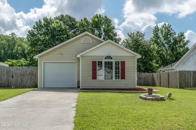 134 Luke Court, New Bern, NC 28560 (MLS #100281168) :: Lynda Haraway Group Real Estate