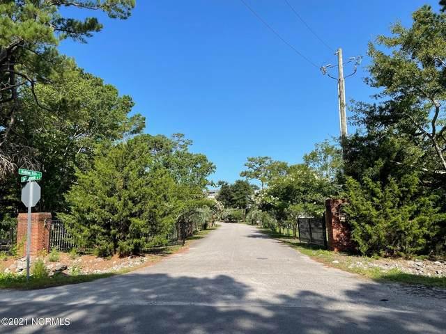 207 Oak Outlook Way N, Carolina Beach, NC 28428 (MLS #100281176) :: Watermark Realty Group