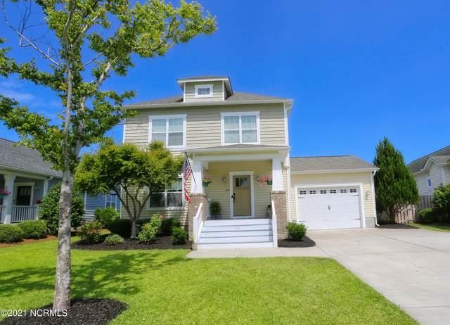 407 Bald Cypress Lane, Sneads Ferry, NC 28460 (MLS #100281177) :: Courtney Carter Homes