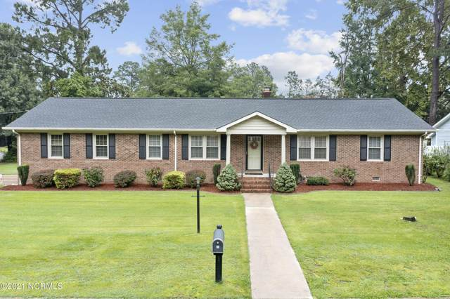 501 Highland Avenue, Greenville, NC 27858 (MLS #100281179) :: Courtney Carter Homes