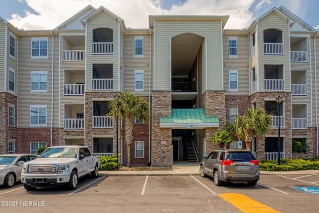 200 Gateway Condos Drive #244, Surf City, NC 28445 (MLS #100281185) :: The Cheek Team