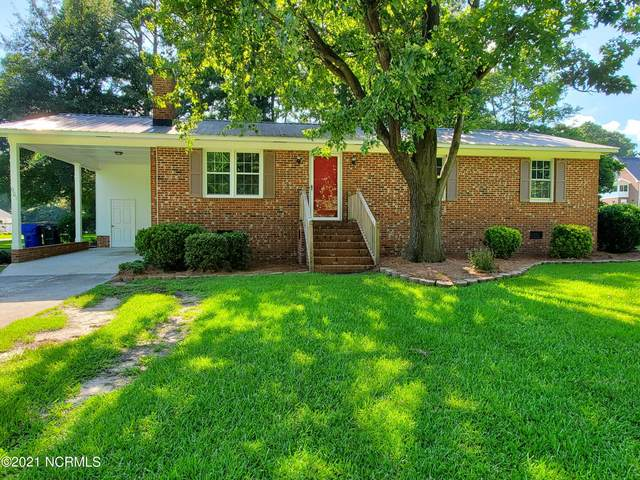 901 Jasper Street, Clinton, NC 28328 (MLS #100281196) :: CENTURY 21 Sweyer & Associates