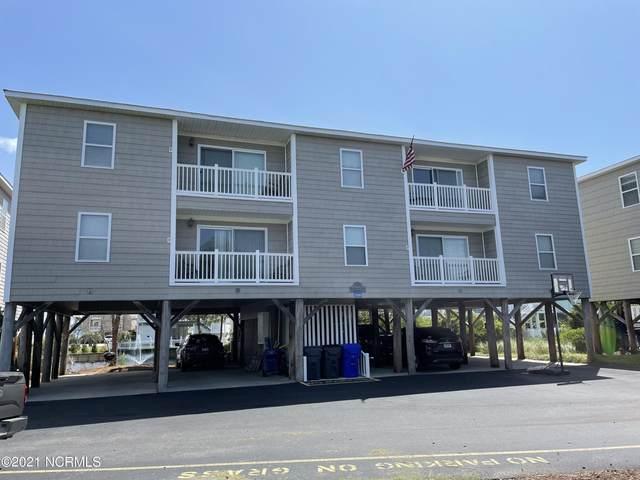 240 W Second Street 4B, Ocean Isle Beach, NC 28469 (MLS #100281204) :: Holland Shepard Group