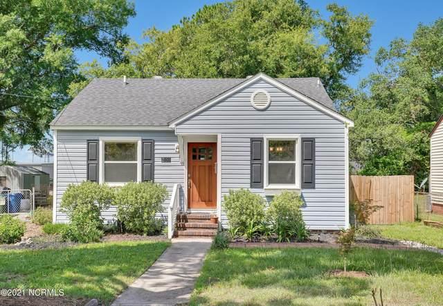 2156 Harrison Street, Wilmington, NC 28401 (MLS #100281207) :: CENTURY 21 Sweyer & Associates