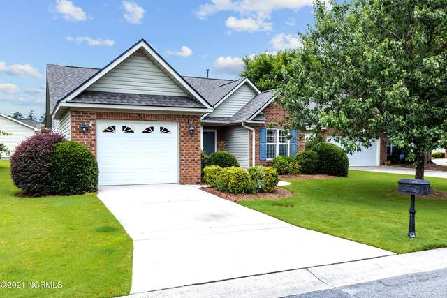 2324 Big Ben Drive, Greenville, NC 27858 (MLS #100281213) :: Great Moves Realty