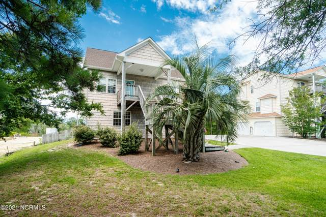7008 Emerald Drive, Emerald Isle, NC 28594 (MLS #100281214) :: Lynda Haraway Group Real Estate