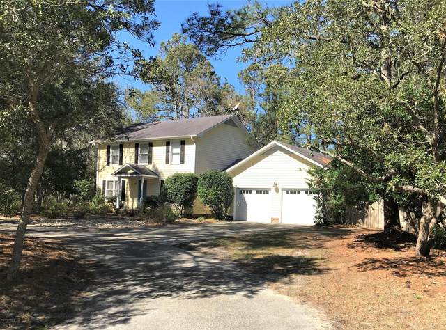 201 Chimney Lane, Wilmington, NC 28409 (MLS #100281228) :: Welcome Home Realty