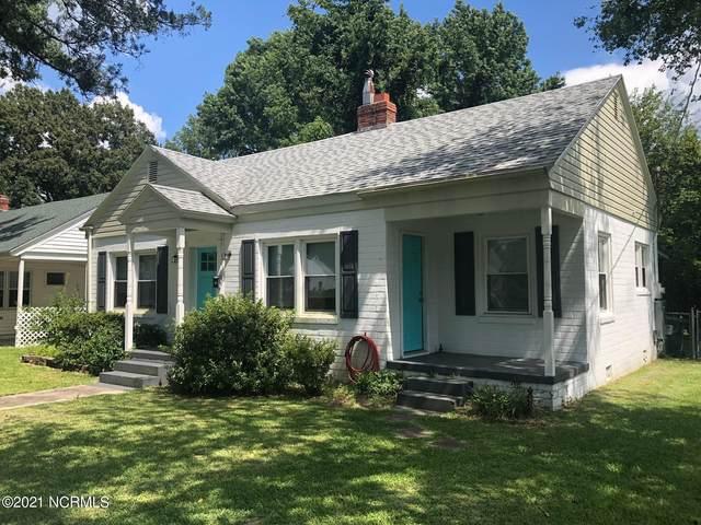 607 Watson Avenue, New Bern, NC 28560 (MLS #100281236) :: RE/MAX Essential