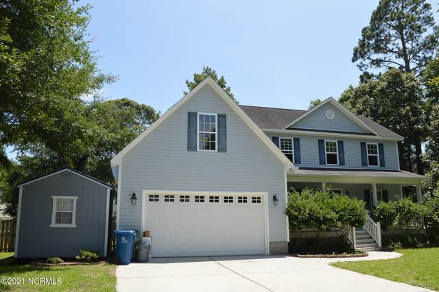 108 Bayshore Drive, Sneads Ferry, NC 28460 (MLS #100281241) :: The Tingen Team- Berkshire Hathaway HomeServices Prime Properties