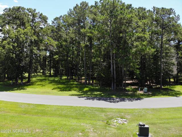 511 Genoe's Point Road SW, Supply, NC 28462 (MLS #100281245) :: The Legacy Team