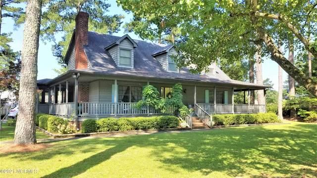 100 Rowan Place, Washington, NC 27889 (MLS #100281253) :: Watermark Realty Group
