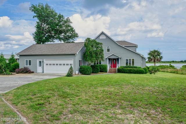 620 Red Fox Trail, Hampstead, NC 28443 (MLS #100281267) :: Frost Real Estate Team