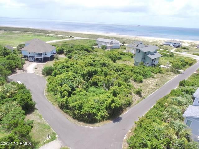 7 Waterthrush Court, Bald Head Island, NC 28461 (MLS #100281278) :: Lynda Haraway Group Real Estate