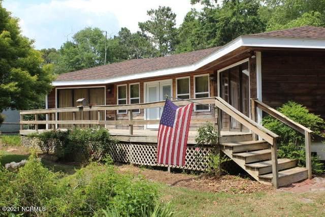 23 Creekside Woods Drive, Swansboro, NC 28584 (MLS #100281283) :: The Legacy Team
