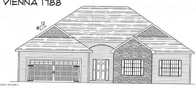 1011 Abby Leigh Avenue, New Bern, NC 28562 (MLS #100281284) :: Holland Shepard Group