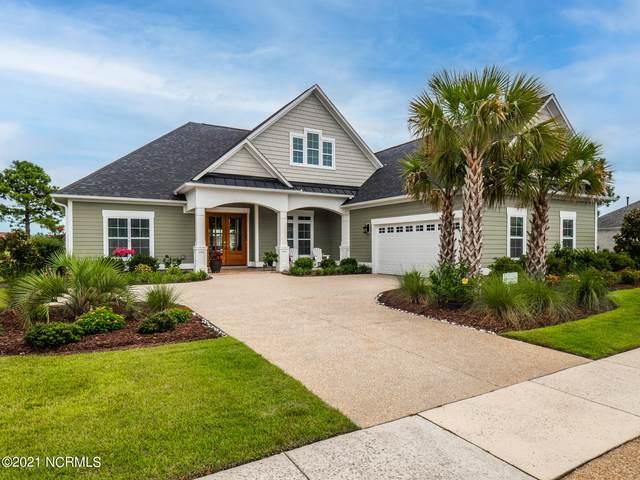 2215 Meadow Holly Trail NE, Leland, NC 28451 (MLS #100281286) :: Courtney Carter Homes