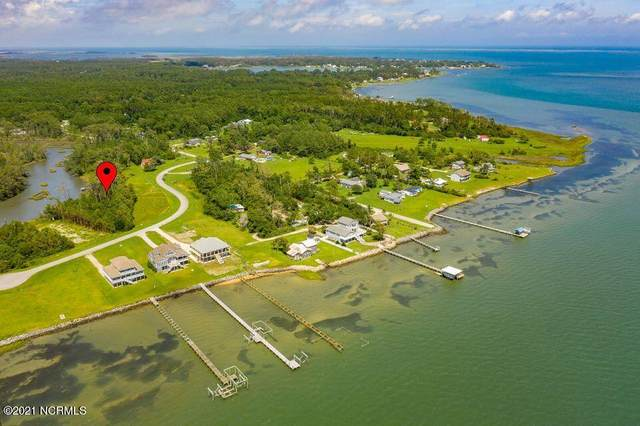 304 Quiet Cove Cove, Gloucester, NC 28528 (MLS #100281293) :: Vance Young and Associates